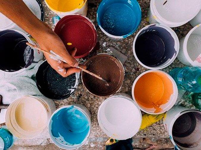 Qué color elegir para pintar la fachada de tu chalet